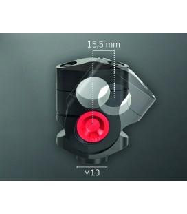 Riser Booster per modifca manubrio alto