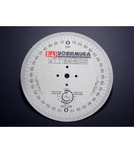 Goniometro Yoshimura