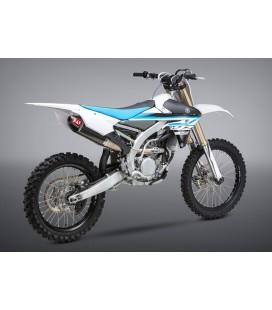Yamaha YZ250F 2014-18 / YZ250FX/WR250F 2015-18 Sig. RS-4 FS TI-TI-CF