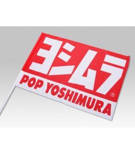 Bandiera original Yoshimura