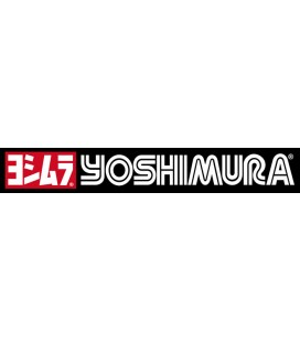 Stickers Yoshimura USA sfondo nero