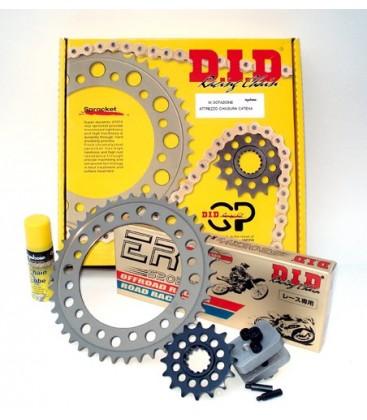 Kit Trasmissioni DID GP Racing