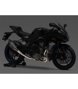 Elimina catalizzatore Yoshimura per GSX-R1000 2007-08