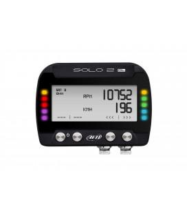 Solo 2 DL AIM - GPS Laptimer e registratore di dati