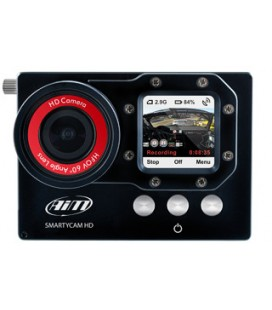 SmartyCam HD Rev. 2.1 AIM - On board camera
