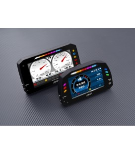 "Display TFT 6"" MXP Strada AIM - Display"