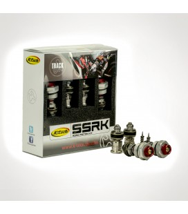 SSRK - Fork piston kit K-Tech