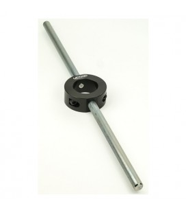 K-Tech Tool - Front Fork Tube Clamping Assembly