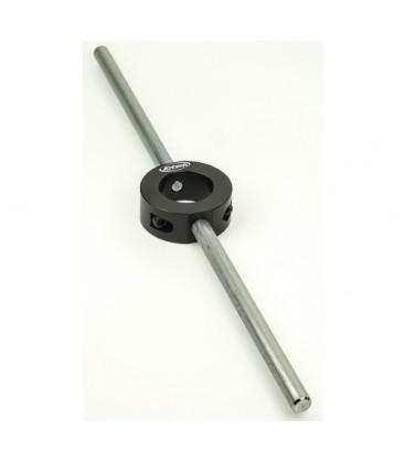 Kit chiave svita stelo e adattatori ( forcella ) - K-Tech