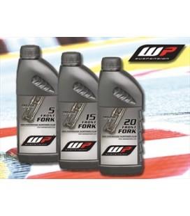 Olio WP Forcella SAE 5/7.5/10/15/20 da litro