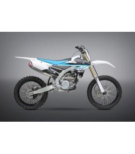 Yamaha YZ250F 2014-18 / YZ250FX/WR250F 2015-18 Sig. RS-4 FS SS-AL-CF