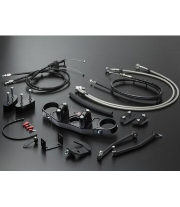 Modifica manubrio alto ABM - Kit completo