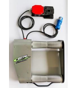 Avviatore Elettrico Euro Racing