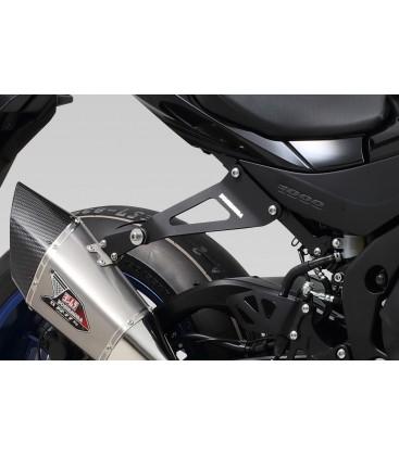 Yoshimura silencer bracket set for slip-on R-11Sq for Suzuki GSX-R 1000/R 2017-2019