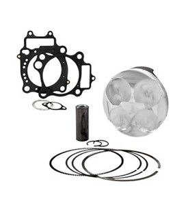 CP Carrillo piston and head gasket for Honda CRF250R 2014-2015