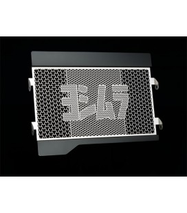 Yoshimura radiator core protector for Yamaha MT-07 2018