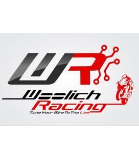 Rimappatura centralina di serie Woolich Racing