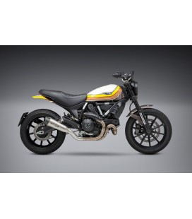 DUCATI SCRAMBLER 2016-19 R-34 RACE SO SS-SS-AL WORKS FINISH