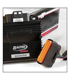 Centralina Rapid Bike RACING EXCLUSIVE Kit con cablaggio