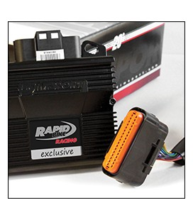 Rapid Bike Control Unit RACING EXCLUSIVE with cable Kit