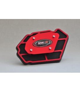 Filtro aria MWR ad Alta Efficienza per Kawasaki Ninja H2 / H2SX 2015-2021