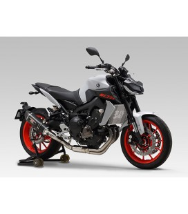 Yoshimura radiator core protector for Yamaha MT-09 / MT-09 TRACER / TRACER900 / GT / XSR900