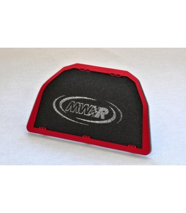 MWR performance air filter for Yamaha YZF R6 2008-2019
