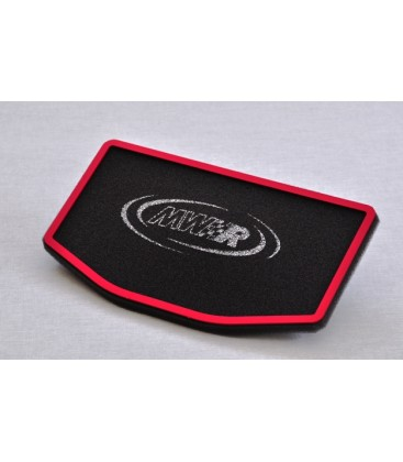MWR performance air filter for Yamaha YZF R1 2009-2014