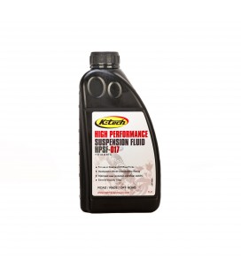 Olio per forcelle Road/Off-Road HPSF-017 | K-Tech