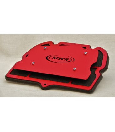 MWR high efficient air filter for Suzuki GSX1300R Hayabusa 2008-2017