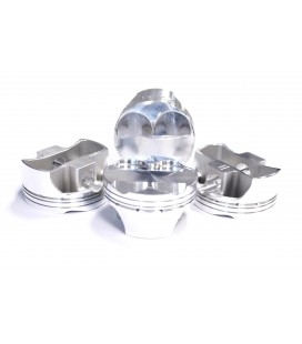 CP Carrillo pistons set for Yamaha YZF R6 2006-2019