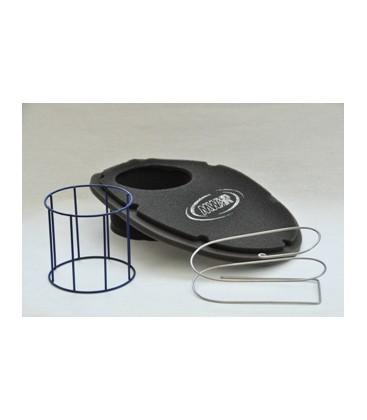 MWR EVO performance air filter for Aprilia RSV 1000 / R / SP 1997-2000
