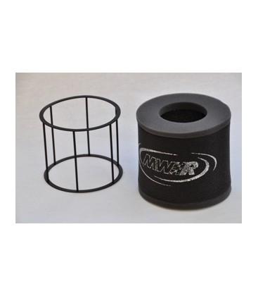 MWR performance air filter for Aprilia RSV 1000 / R / SP 2001-2003 Tuono 2002-2004