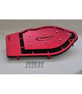 Filtro aria MWR ad Alta Efficienza per Ducati SportClassic / Hypermotard 796 / 1100 / 1100 SP