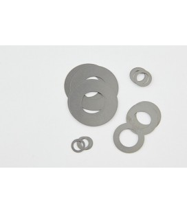 Valve Shims inside diameter 6mm - K-Tech