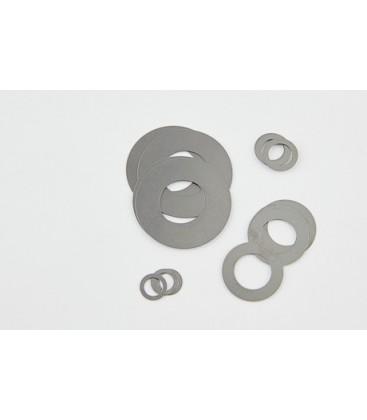 Set di Lamelle diametro interno 6mm - K-Tech