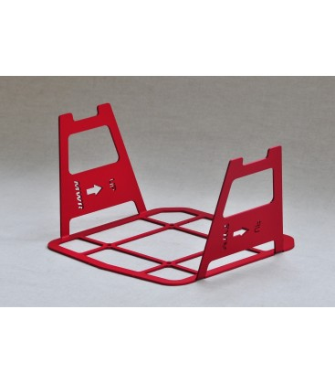 MWR filterholder for Ducati 899 / 959 / 1199 / 1299 Panigale