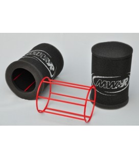 MWR performance air filter for Honda CBR 1000 RR 2004-2007