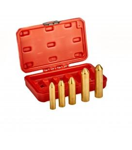 Monta paraolio per monoammortizzatore (12.5mm,14mm,16mm,18mm) - K-Tech