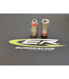 Kit Adattatori Vacuum Pump x mono WP