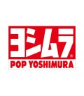 Yoshimura Japan key ring