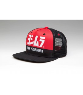 Snapback 'Trucker' Racing Spirit original Yoshimura USA