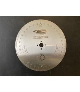 Nuovo goniometro per fasature motori Euro Racing