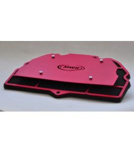 Filtro aria MWR ad Alta Efficienza per Suzuki GSX-R 600 / 750 2001-2003 / GSX-R 1000 2001-2004