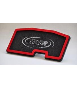 Filtro aria MWR Performance per Triumph Daytona 675 / Street Triple 675 2013-2018