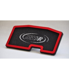 MWR performance air filter for Triumph Daytona 675 / Street Triple 675 2013-2018