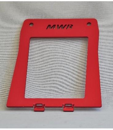 MWR power up kit air filter for KTM RC e Duke 125 / 200 / 250 / 390 2014-2019