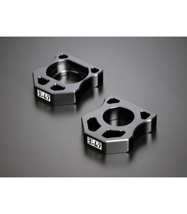Yoshimura Yoshimura Rear Axle Block Kit