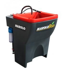Vasca Lavapezzi 80L Marolo test