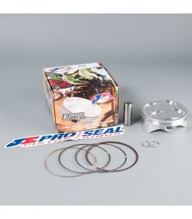 JE pistons single comp. 14.0:1 pro-series for Suzuki RM-Z 450 2013-2020